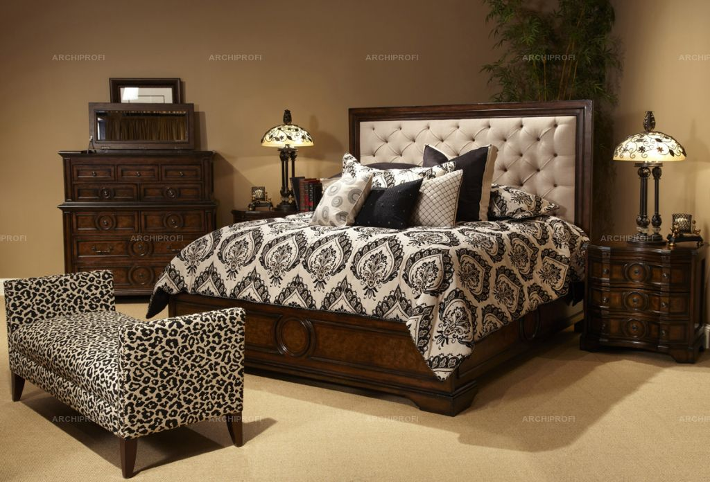 Cheap poster bedroom sets king size