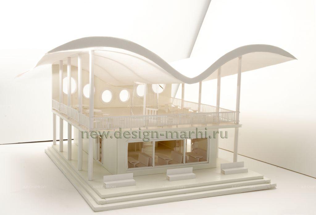 Мархи. высшая школа средового дизайна