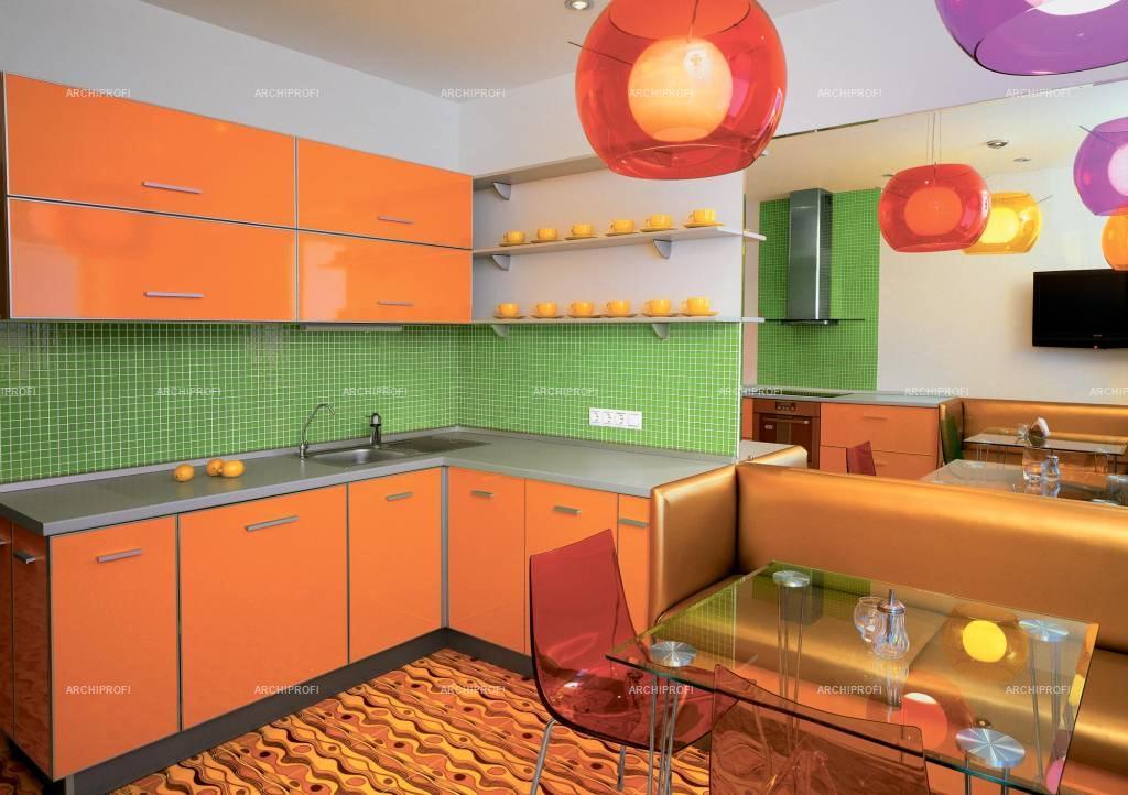 Дизайн Кухни С Диваном В Москве