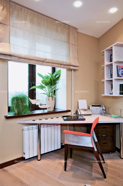 Дизайн балкона треугольной формы в квартире фото. - балконны.