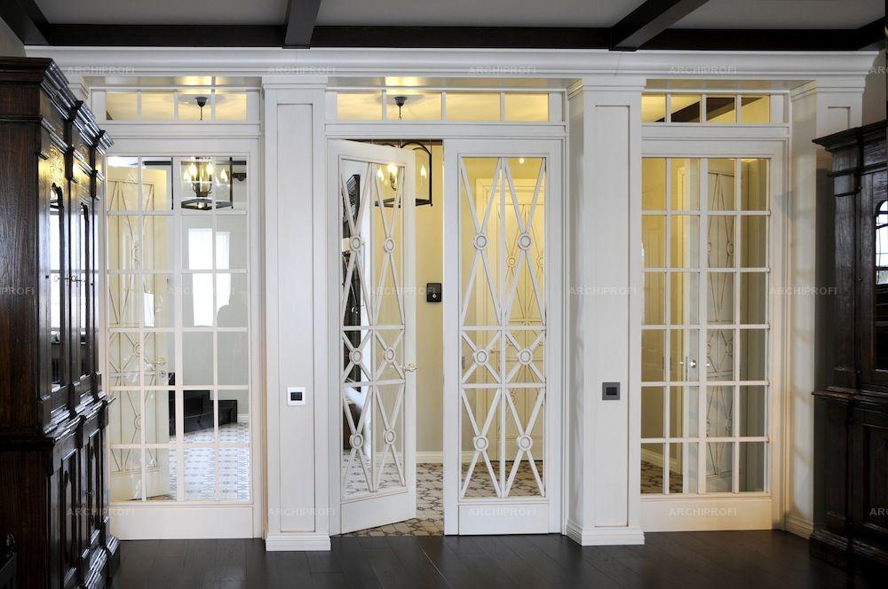 Двери элитные в сочи