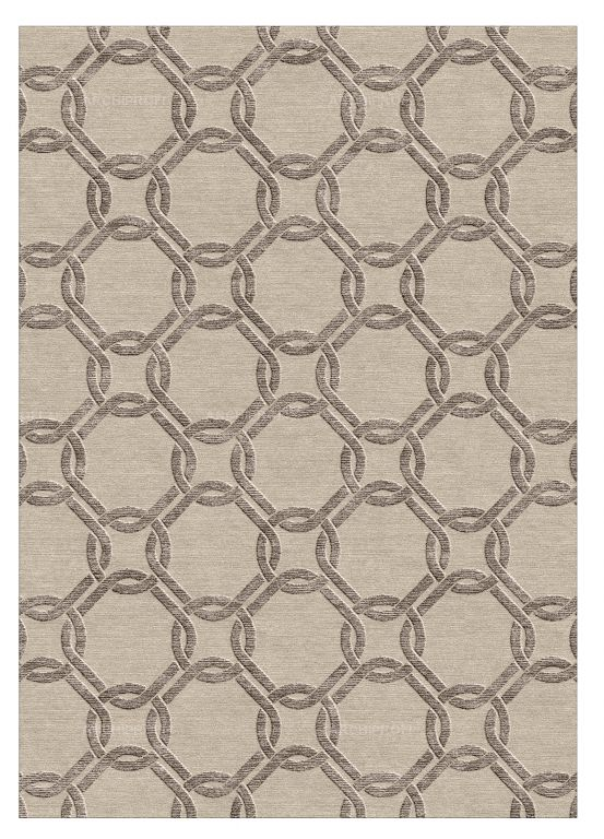 Предметы Фото Seine Pale New Rug Collection Ковер Ар-деко New Rug