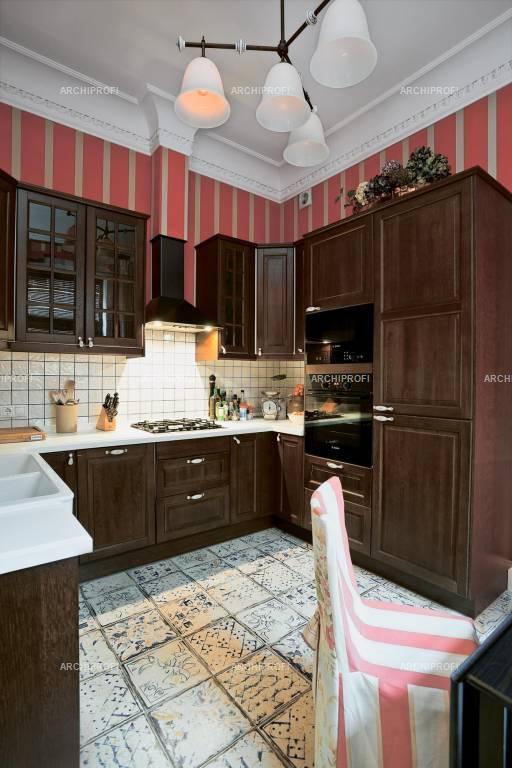 Интерьер кухни 2.5 на 2.5 фото