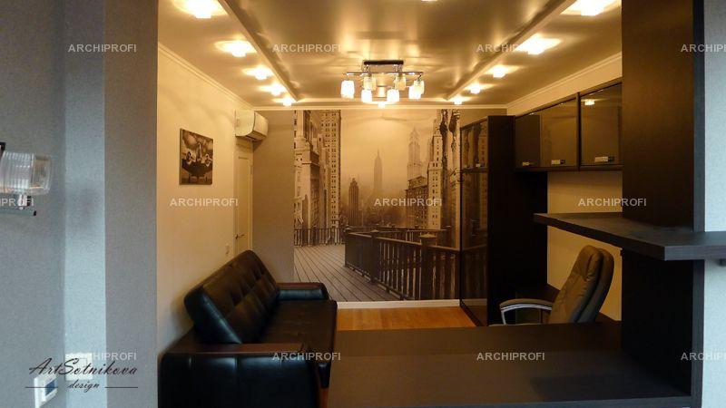 Интерьер фото комната подростка квартира московский анна сот.