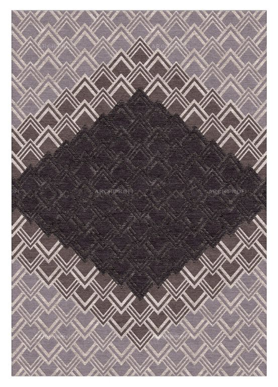 Предметы Фото Arrows New Rug Collection Ковер Ар-деко New Rug