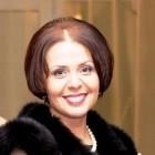 Оксана Костюченко, Архитектор, Россия, Москва - 6d9ddaa1e3146540f8b511123da3dfae