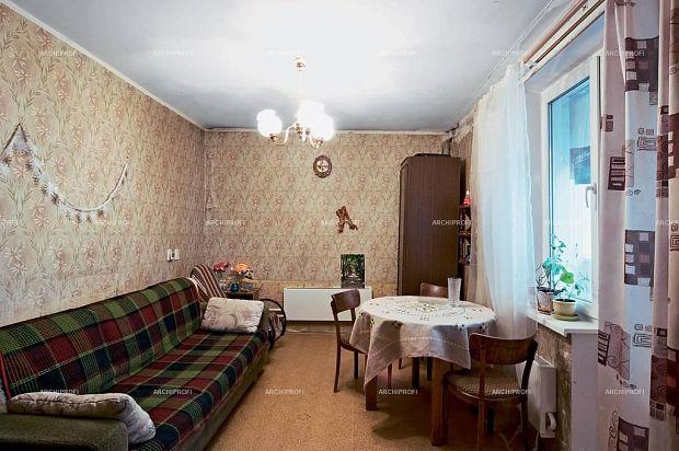 Дизайн для 18 метровой комнаты