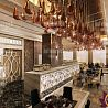 Beautiful interiors of restaurants, Katrina Antonovich