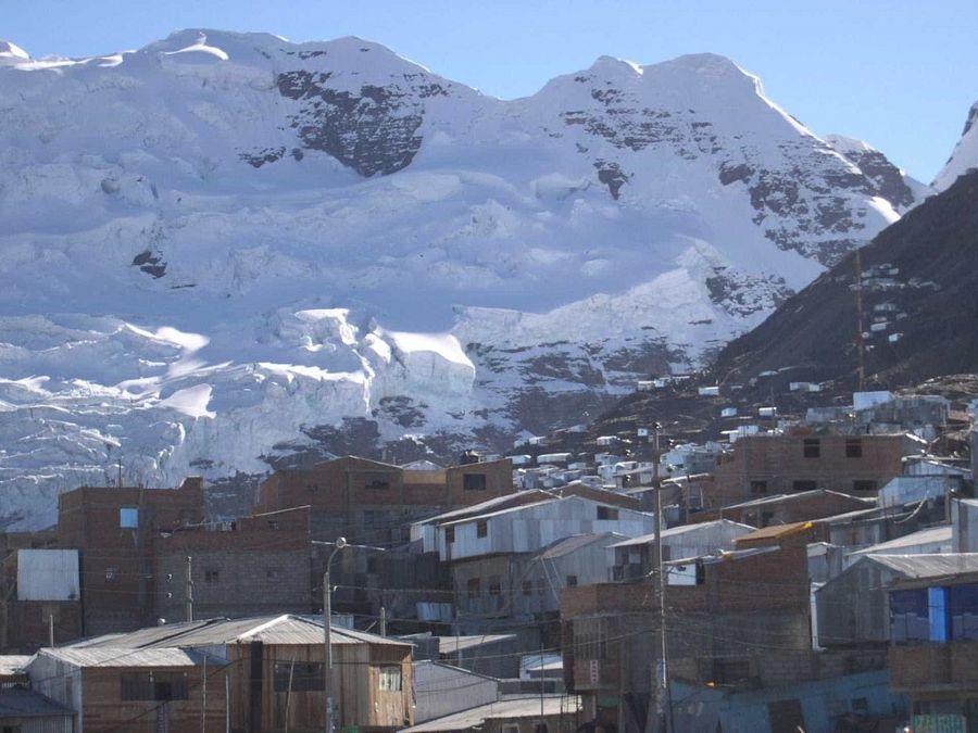 ЛаРинконада Перу