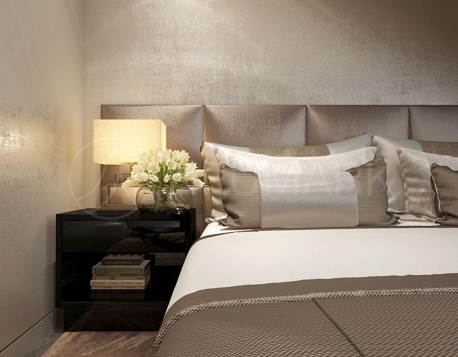 гостевя спальня