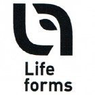 Lifeforms