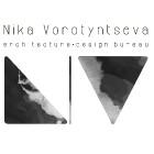 Дизайн-бюро Ники Воротынцевой
