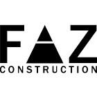 Faz construction