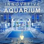 AquaCoral - инновационные аквариумы