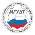МГУДТ Университет дизайна и технологии