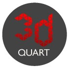 Студия архитектурной визуализации 3D QUART