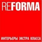 "Интерьерный салон ""REFORMA"""