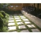 """Студия садовой архитектуры """"Зеленый квадрат"""""""