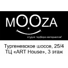 Студия дизайна mOOza